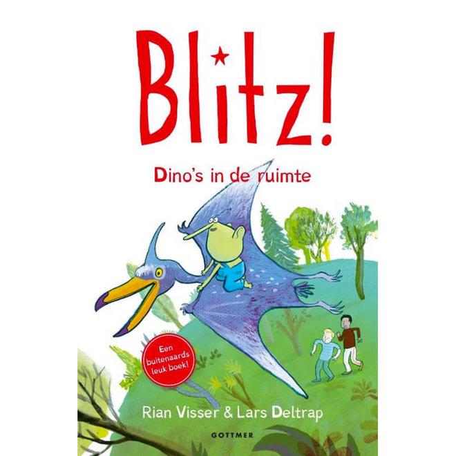 Blitz! (deel 5) - Dino's in de ruimte AVI E4-M5