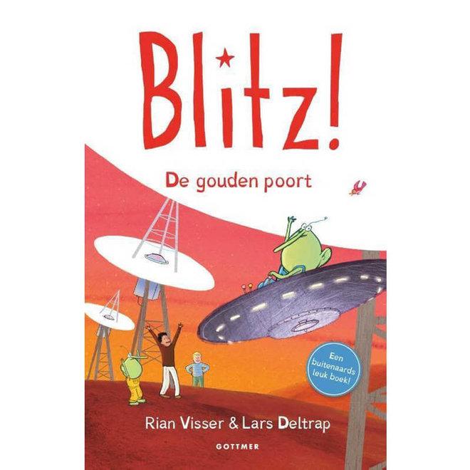 Blitz! (deel 6) - De gouden poort AVI M5