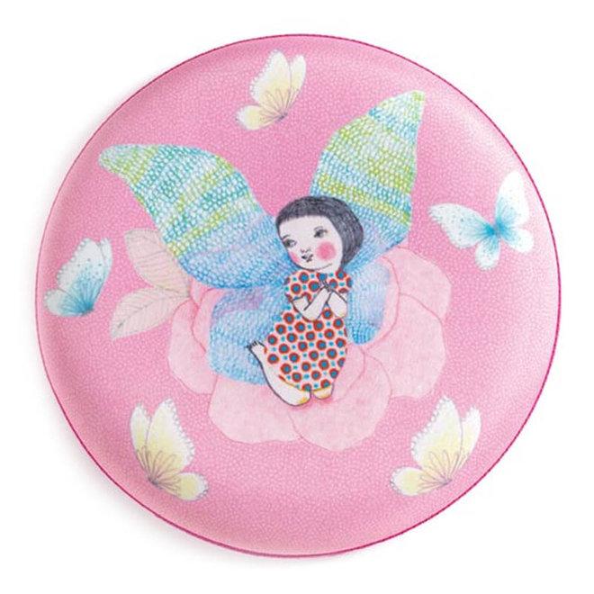 Frisbee vlinders