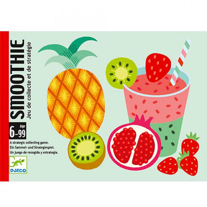 Kaartspel Smoothie 6+