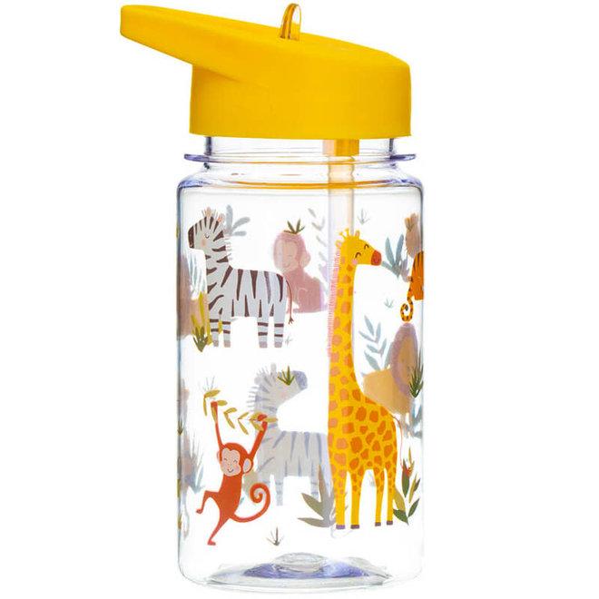 Drinkfles safari