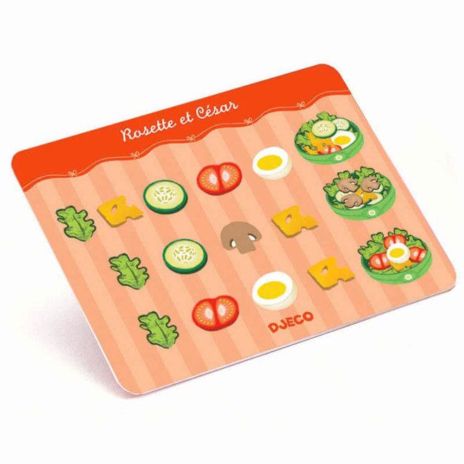 Djeco Salade Foodtruck