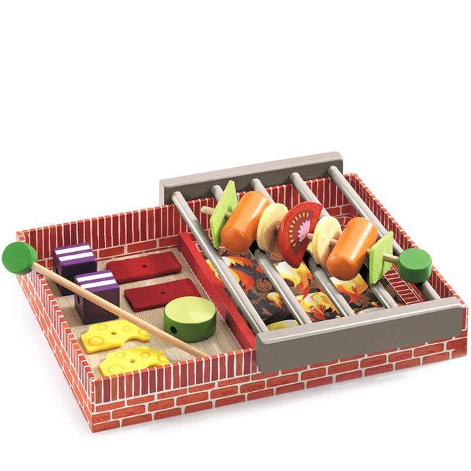 Djeco Barbecue