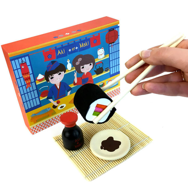 Djeco Sushi Set