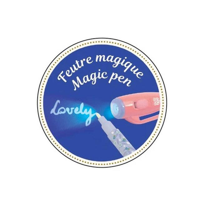 Djeco Magische pen 'Camille'