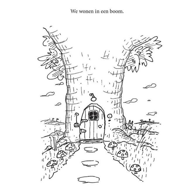 De waanzinnige boomhut van 26 verdiepingen (deel 2)