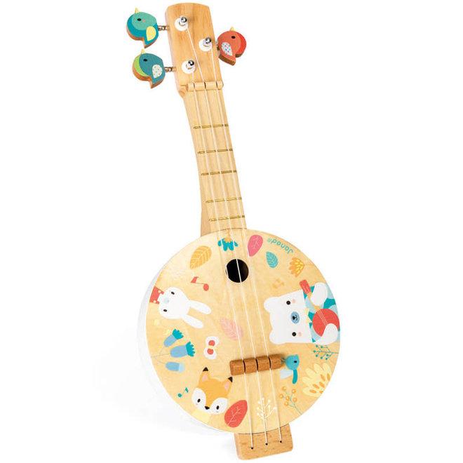 Banjo (3-8 jaar)