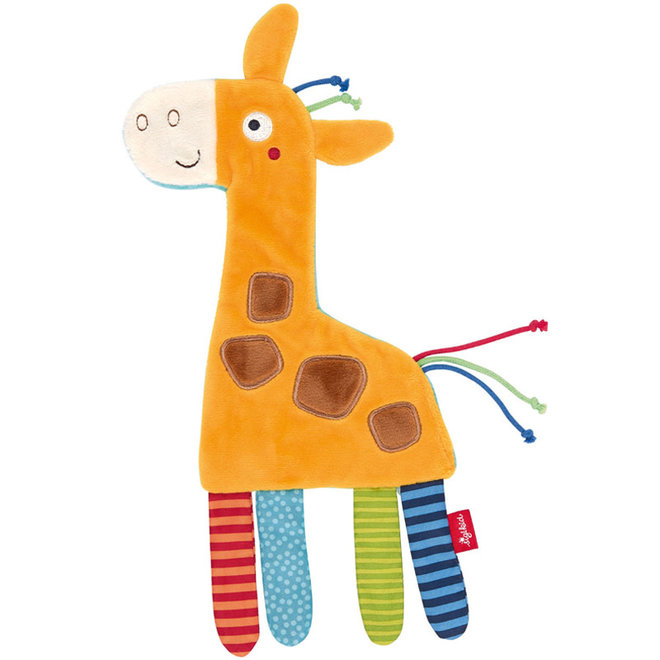 Tutteldoekje giraf