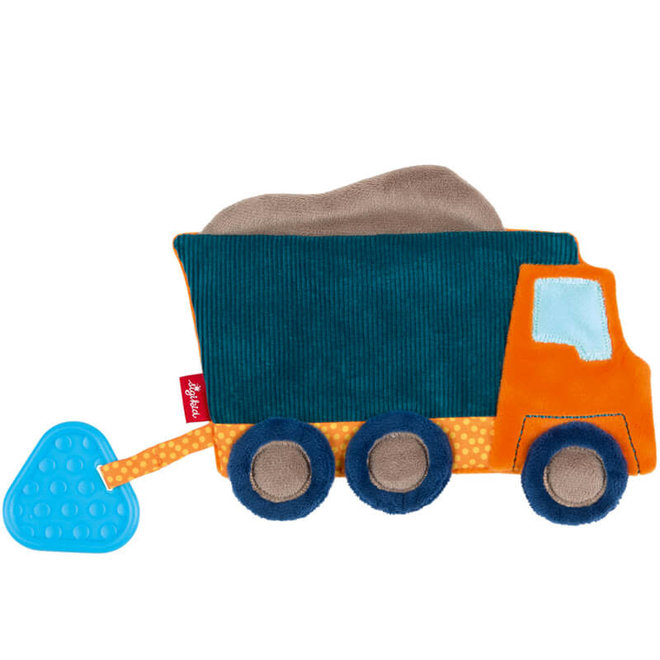 Tutteldoekje truck
