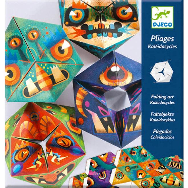 Origami flexmonsters 7+
