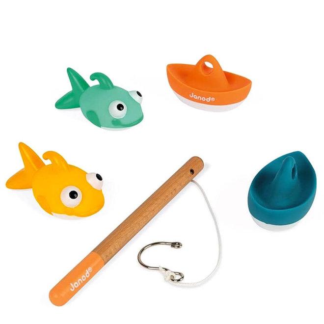 Badspeelgoed hengelspel 2+