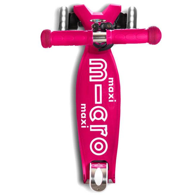 Micro Step Maxi LED roze