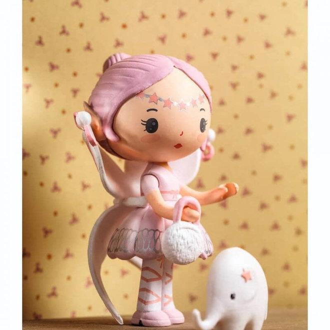 Djeco Tinyly Elfe & Bolero