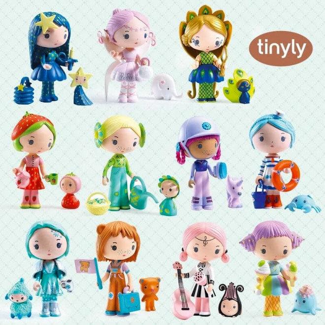 Djeco Tinyly Joe & Gala