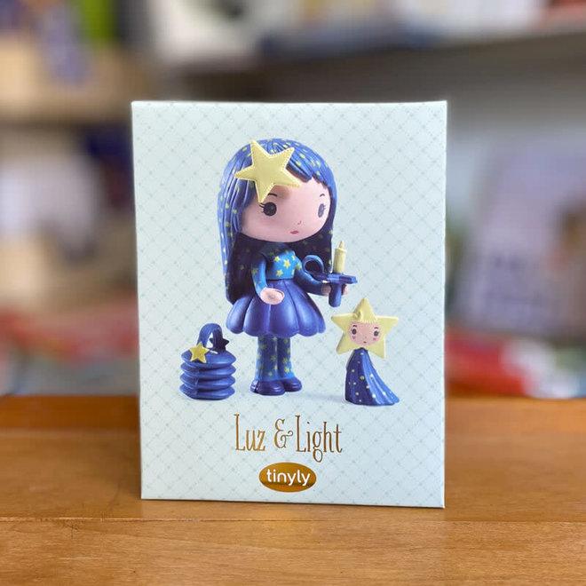 Djeco Tinyly Luz & Light