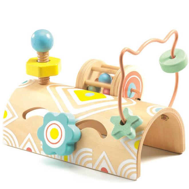 Baby activity tafeltje 1+