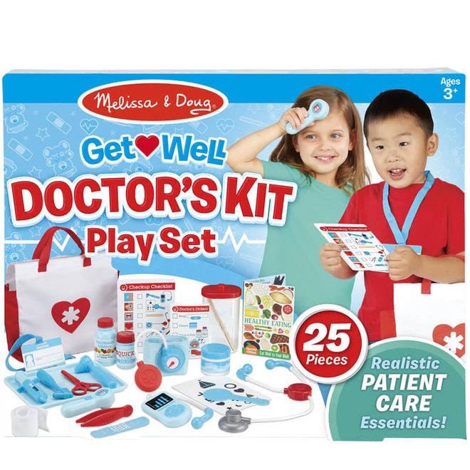 Dokter speelset