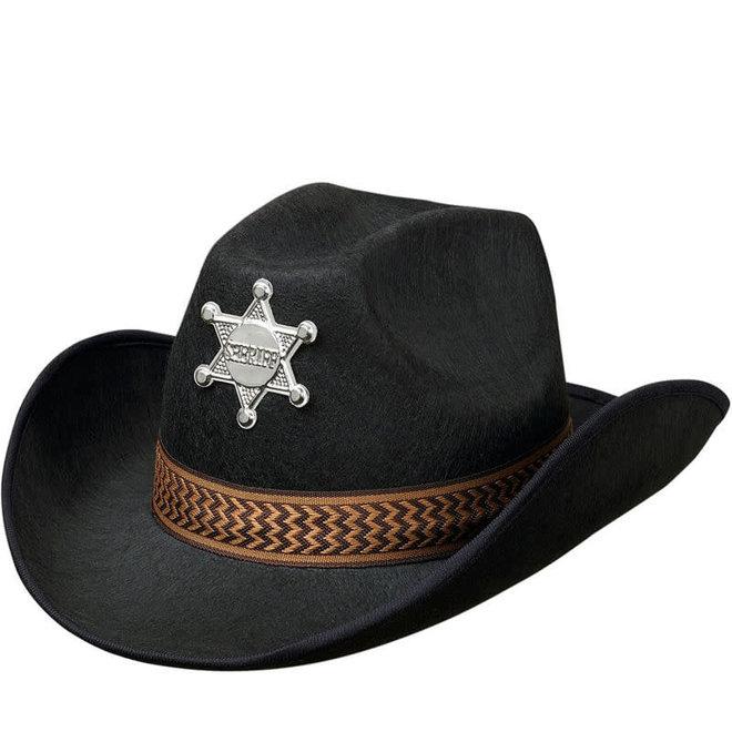 Hoed Austin sheriff