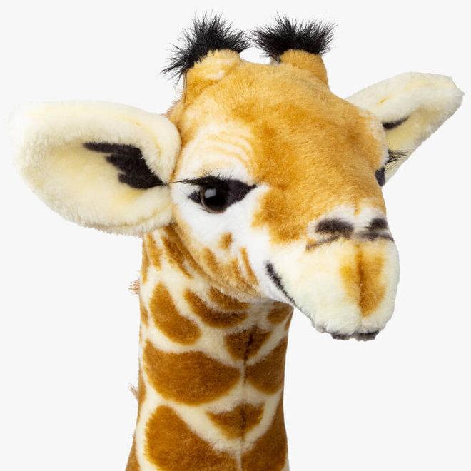 Grote knuffel baby giraf (85cm)