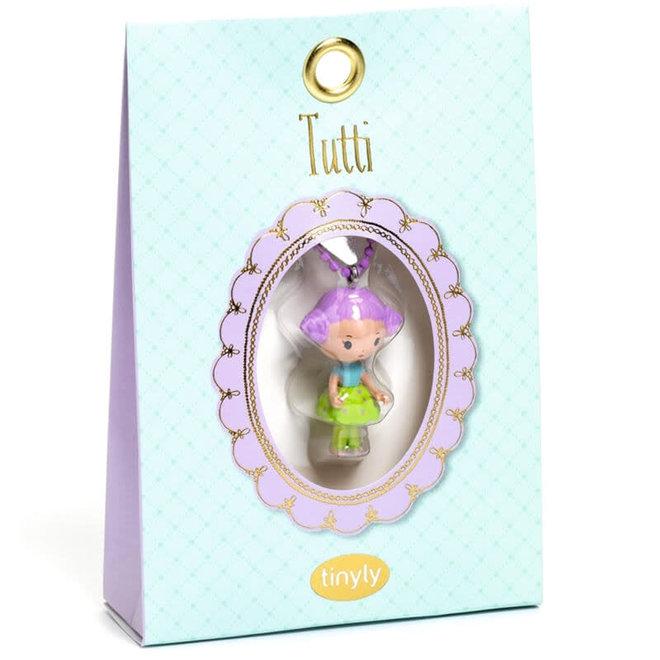 Djeco Ketting Tinyly Tutti