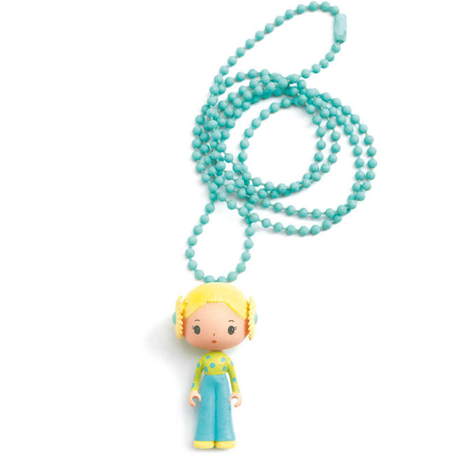Djeco Ketting Tinyly Flore