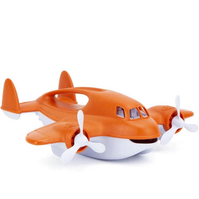 Badspeelgoed vliegtuig
