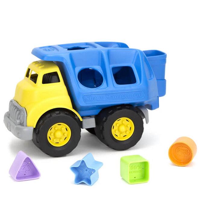 Truck vormenstoof