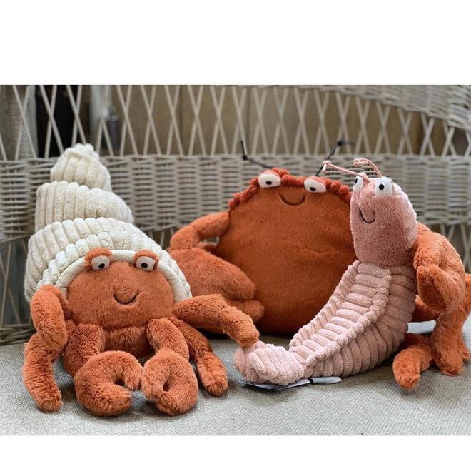 Jellycat Sheldon Shrimp