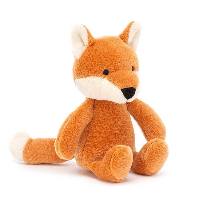 Jellycat My Friend Fox Rattle