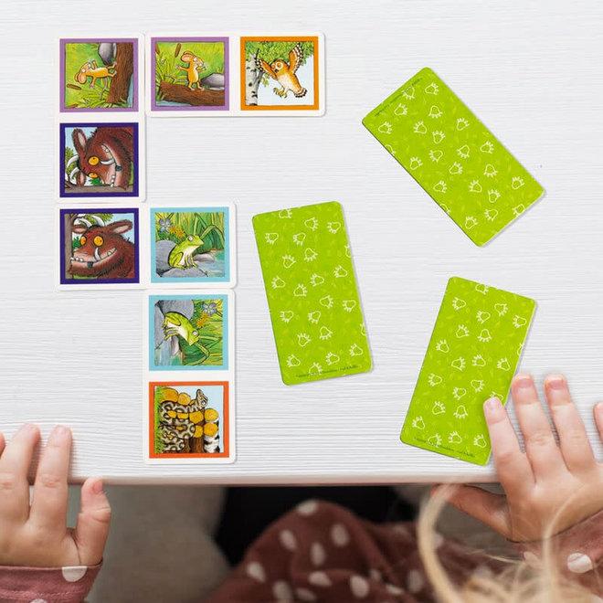 De Gruffalo Domino spel 3+