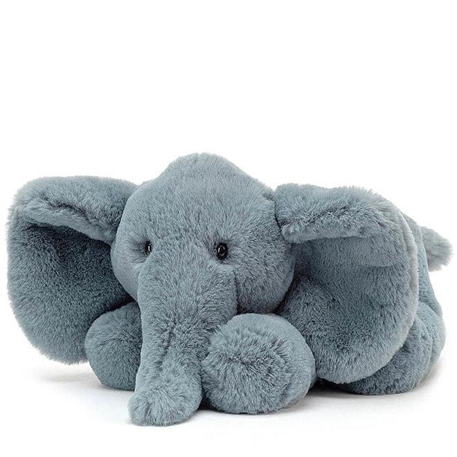 Knuffel olifant