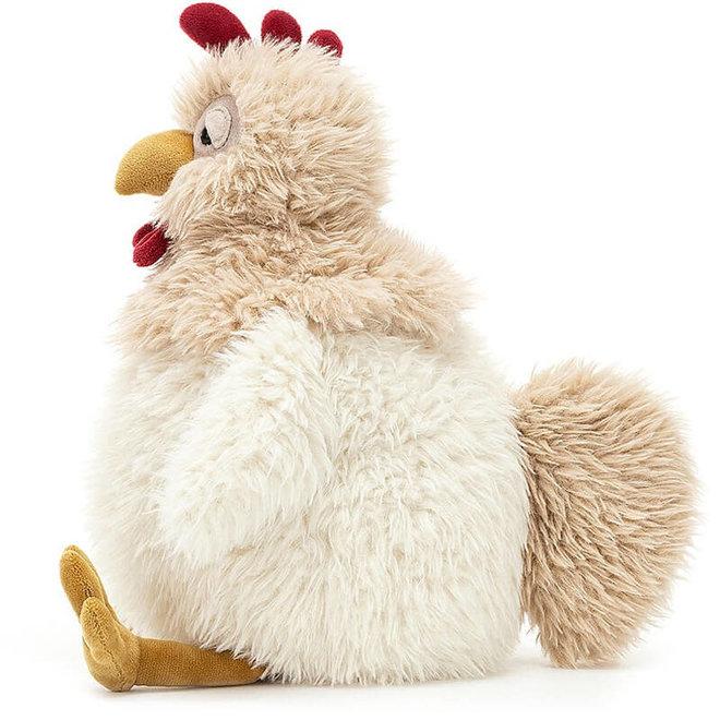 Jellycat Whitney Chicken