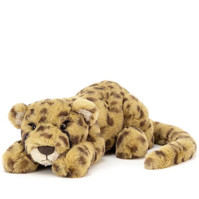 Jellycat Charley Cheetah Little