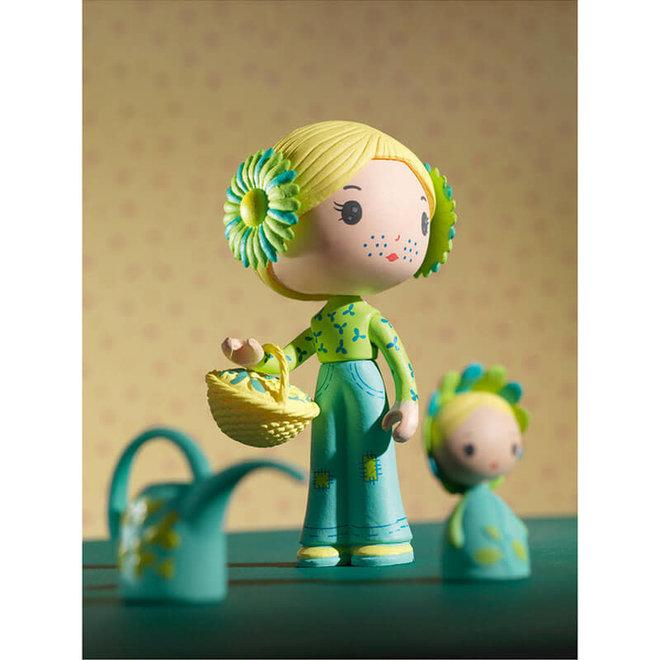 Djeco Tinyly Flore & Bloom