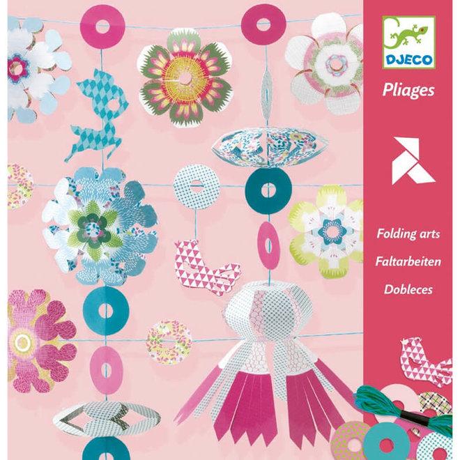 Origami slingers 7+
