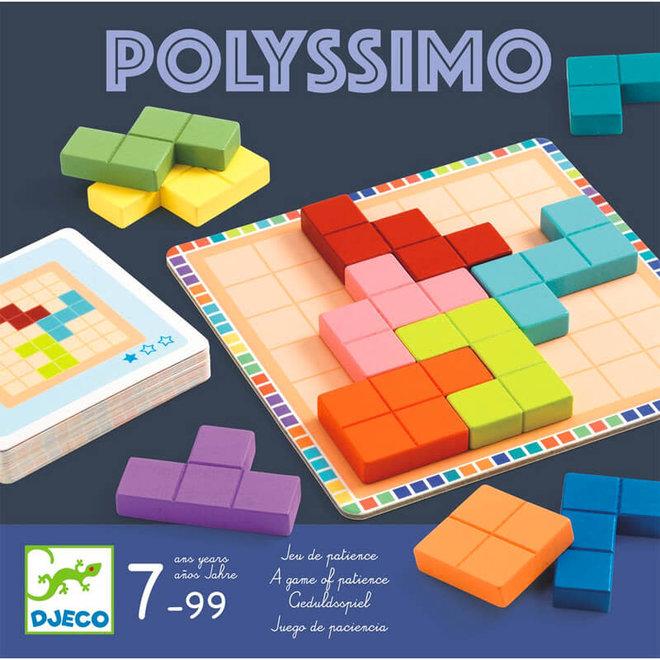 Spel Polyssimo 7+