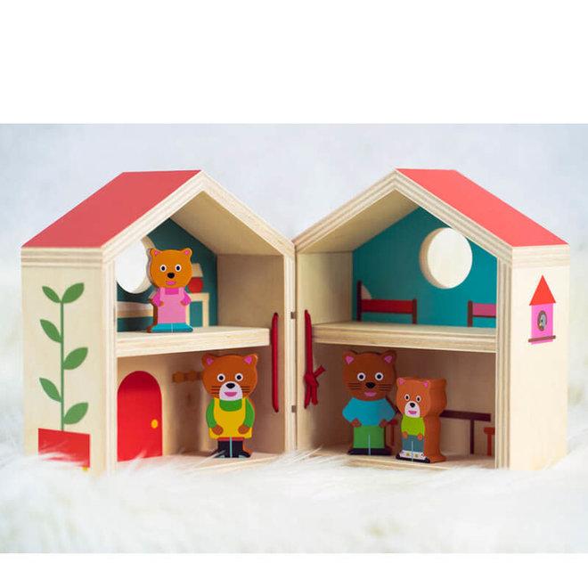Djeco Mini Huis
