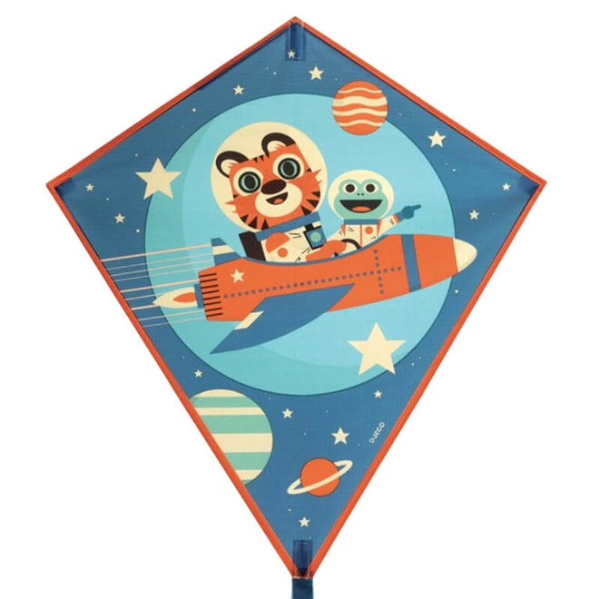 Djeco Vlieger Space