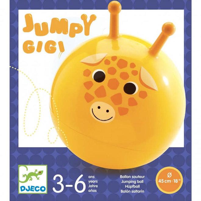 Djeco Skippybal Giraf
