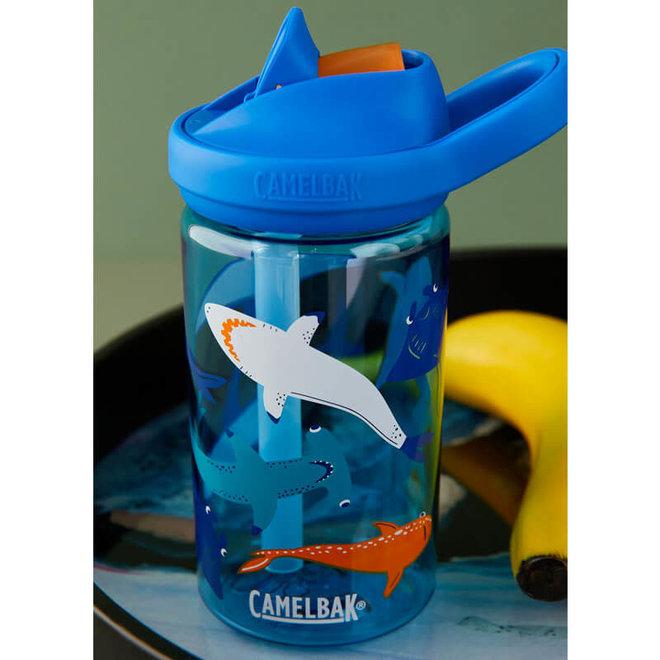CamelBak Eddy Kids Shark Squad