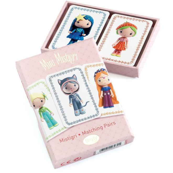 Kaartspel Mini Mistigri