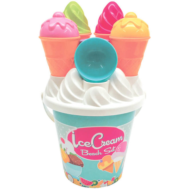 Emmerset ijsjes