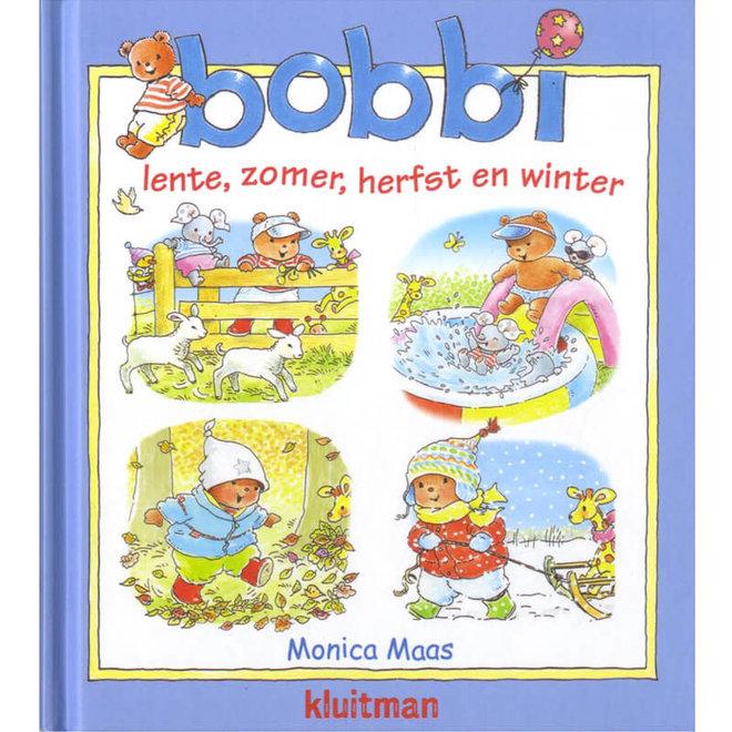 Bobbi Lente, zomer, herfst en winter