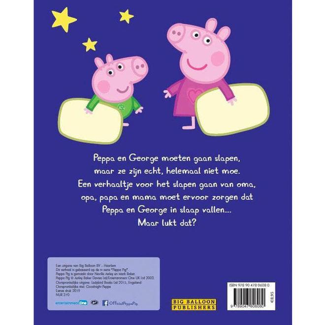 Peppa Pig - Slaap lekker, Peppa