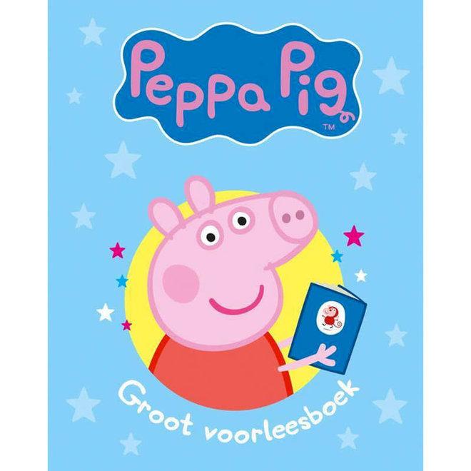 Peppa Pig voorleesboek