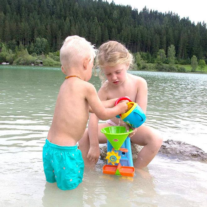 Gowi Badspeelgoed Watermolen