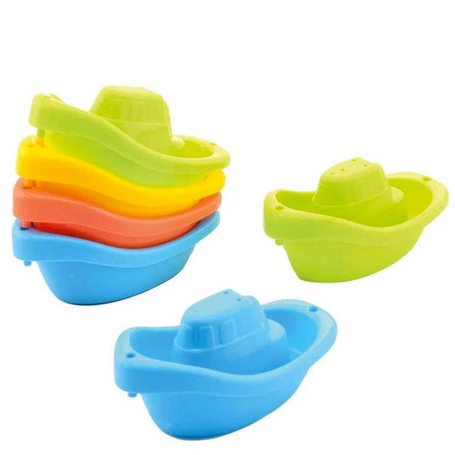 Badspeelgoed bootjes 0+