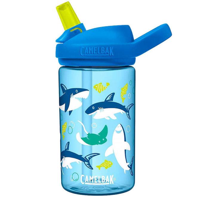 Drinkfles haaien & roggen