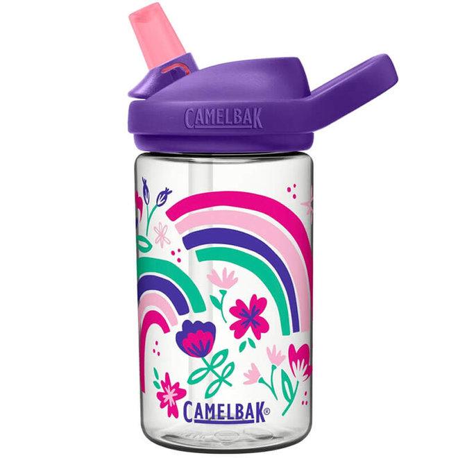 Camelbak Eddy Kids Rainbow Floral