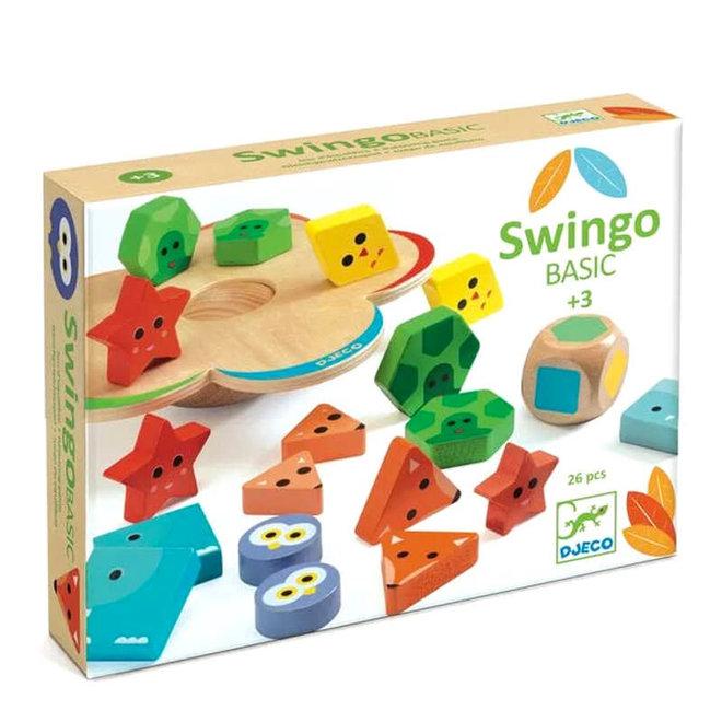 Djeco Balanceer spel 'SwingoBasic'